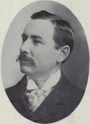 Robert Hill Myers