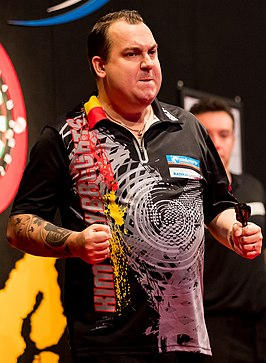 Huybrechts in 2019