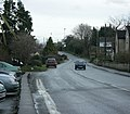 Rodden Road Frome - geograph.org.uk - 1630319.jpg