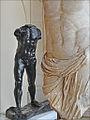 Rodin et lantique (musée Rodin) (7611125186).jpg