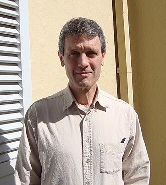 Roger Evans Howe - Image: Roger Howe 2010