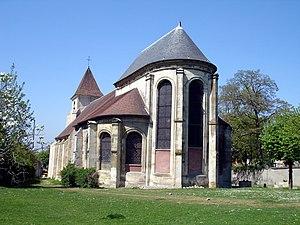 Roissy-en-France - Saint Eloi
