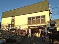 Rokko-Sancho Station 20141008.JPG