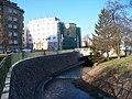 Rokytka, od ulice Na Rokytce od náměstí Dr. Václava Holého k Zenklově.jpg