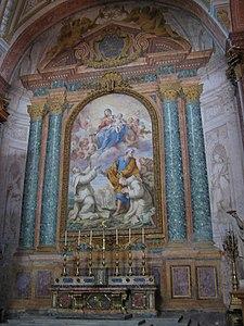 Roma-santa maria degli angeli