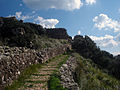 Roman road of Santa Agueda.jpg