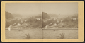 Rosendale, from near R.R. Bridge, N.Y, by D. J. Auchmoody.png