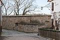 Rothenburg ob der Tauber, Stadtbefesttigung, Trompetergäßchen, Stadtmauer-20160108-001.jpg