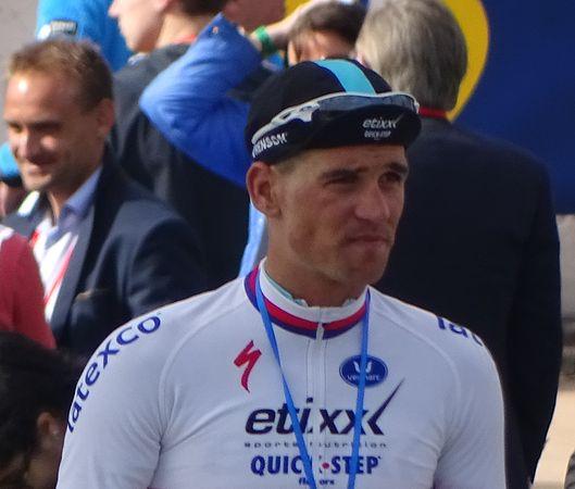 Roubaix - Paris-Roubaix, 12 avril 2015, arrivée (B17).JPG