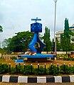 Roundabout in Kaduna 01.jpg