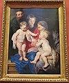 Rubens, sacra famiglia con elisabetta e giovannino.JPG