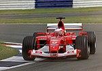 Rubens Barrichello 2003 Silverstone 7.jpg