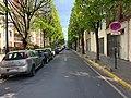 Rue Eugène Marie Louise Cornet - Pantin (FR93) - 2021-04-25 - 2.jpg