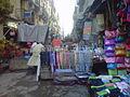 Rue des Aurès la bastille Oran Algérie 1.jpg