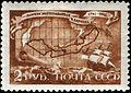Rus Stamp-Pamyati Beringa-1943 2.jpg