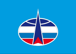 Russian military space troops flag.png