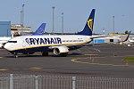 Ryanair, EI-EVT, Boeing 737-8AS (37433214001).jpg