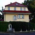 Sürth. Ulmenallee 1 Wohnhaus.jpg