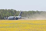 SC National Guard Unit participates in C-17 Heavy Airlift Operations 140410-A-ID851-817.jpg
