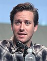 SDCC 2015 - Armie Hammer (19509881830) (cropped).jpg