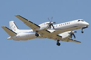 Tus Airways - Image: SE LTU LLBG 29 07 2016a