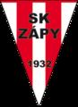 SK Zápy logo.png