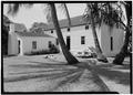 SOUTH (PEAR), FROM SOUTHEAST - Mission Frame House, King and Kawaiahao Streets, Honolulu, Honolulu County, HI HABS HI,2-HONLU,19-3.tif