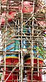 SRI VISWAROOPA ANJANEYA SWAMI TEMPLE ( 77 Feet Anjaneyar Temple ), Ariyanoor, Salem - panoramio (10).jpg
