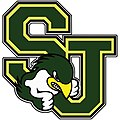 ST. Joseph Catholic High School Logo Jayhawk.jpeg