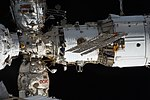 STS-135 final flyaround of ISS 6.jpg
