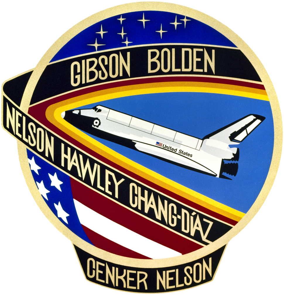 STS-61-c-patch
