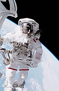 STS 100 Hadfield EVA.jpg