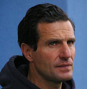 Michael Baur - Image: SV Grödig gegen FC Red Bull Salzburg Mai 2015 44