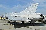 Saab J.35D Draken 'N35350' (25926026463).jpg