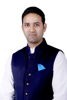 Sachin Yadav (politician) - Wikipedia