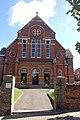Saffron Walden Baptist Church - geograph.org.uk - 2075894.jpg