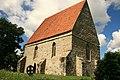 Saha chapel from the 15th century. - panoramio.jpg