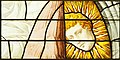 Saint-Chapelle de Vincennes - Baie 1 - Soleil (bgw17 0786).jpg