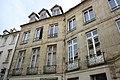 Saint-Germain-en-Laye Hôtel de La Feuillade 2011 6.jpg