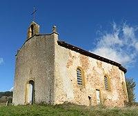 Saint-Just-d'Avray - Chapelle Saint-Maurice.jpg