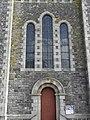 Saint-Ouën-des-Toits (53) Église Saint-Ouen Extérieurs 05.JPG