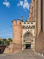 Saint Cecilia Cathedral of Albi 16.jpg