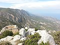 Saint Hilarion Castle, Northern Cyprus - panoramio (5).jpg