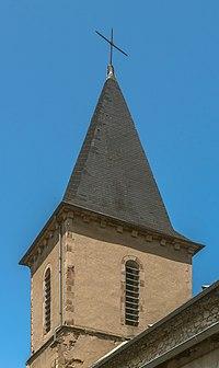 Saint Micheal Church of Decazeville 05.jpg