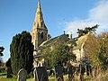 Saint Peter's Church, Lenton - geograph.org.uk - 87071.jpg