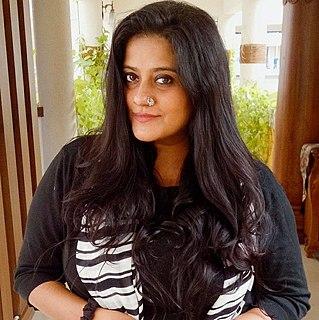 Sajna Najam Indian dance choreographer