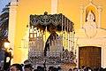 Salida de la Virgen de la Esperanza de la iglesia de Nuestra Señora de África (Semana Santa en Ceuta, 2012) (2).jpg