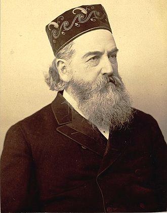 Salomon Buber - Solomon Buber (1827–1906)