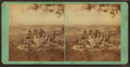 Salt Lake City from Camp Douglas, by Savage, C. R. (Charles Roscoe), 1832-1909.png