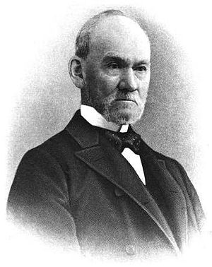 United States District Court for the Eastern District of Missouri - Samuel Treat was the first judge to serve Missouri's Eastern District.